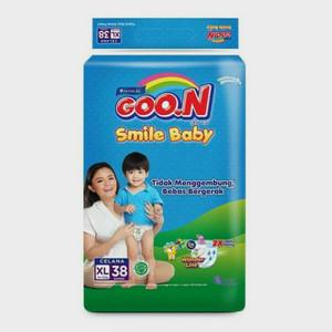 GOON smile baby XL38 XL38
