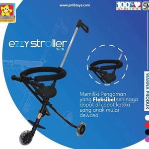 ezzy stroller bayi /STROLLER BAYI PMB S05