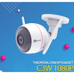 EZVIZ HUSKY AIR C3W 1080P WiFi BERGARANSI RESMI 1