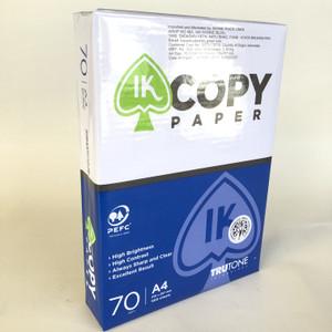 kertas HVS A4 70gr IK Copy Paper