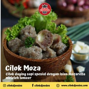Cilok Djoedes Frozen Mozarella