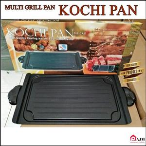 Multi grill pan/kochi pan alat panggang,bakar tanpa arang