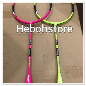 Raket Badminton Hart power shoot New Colour original
