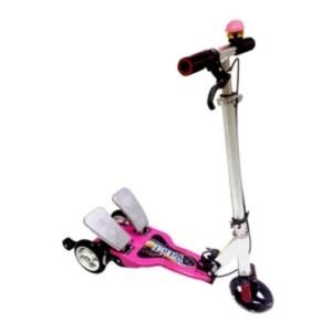 Scooter pedal /otopet genjot aloy besi vita