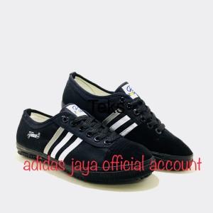 sepatu kodachi 8111 full hitam Original Product