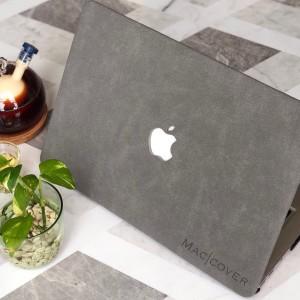 Macbook pro 13 inch touchbar Cover Hard Case casing Skin SUEDE BULU