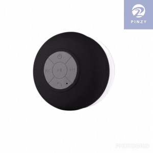 PINZY Speaker Bluetooth Mini Waterproof
