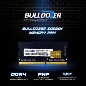 memory sodim ddr4 4gb pc2400