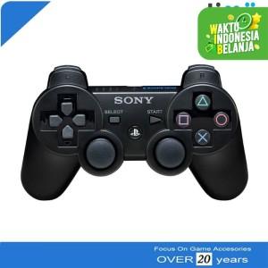 Stick Stik PS3 Wireless Original Sony Ori Mesin Dualshock 3
