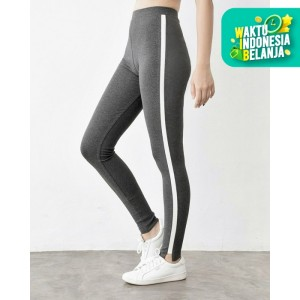 miniletics Mera Sierra Legging - Dark Grey,All Size