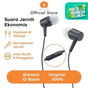 Wuw R42 Music Earphones - Headset with Mic