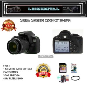 CANON 1200D 18-55 / CANON 1200D KIT