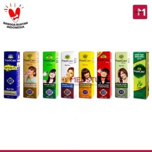 FreshCare 10ml Minyak Angin Fresh Care Aromaterapi Aromatherapy Roll