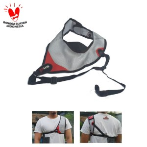 Chest Guard Panahan Premium Quality by Master Bow Indonesia