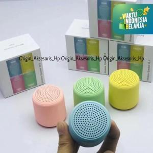 Inpods 12 Little Fun Bluetooth Speaker Mini Speaker Wireless Portable - Kuning