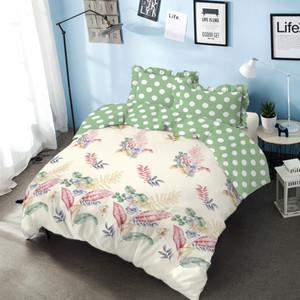 Bed Cover King 180 Ezlyn Kintakun Dluxe Microfiber (7in1) 39 cm