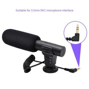 Microphone MIKROFON Kamera Camera DSLR -MC01