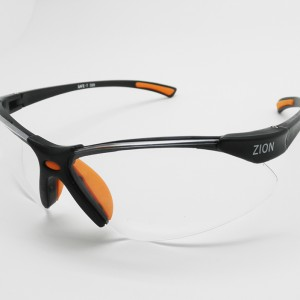 Kacamata Safety Zion (Anti fog & UV Protection)
