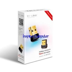 USB Wifi TP-Link TL-WN725N - Nano USB Wireless Network Adapter 150Mbps