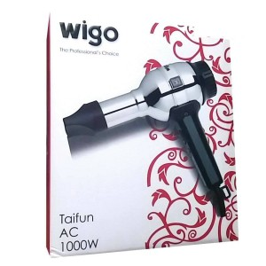 Hair Dryer Wigo Taifun 1000 Watt