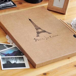Paris I Love You Photo Album Big / Album Foto