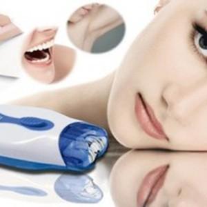 Wizz It Hair Removal Cukur Rambut Halus Free Manicure Pedicure Beauty