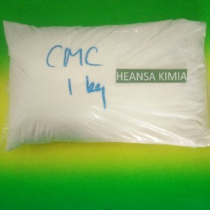 CMC / CARBOXYL METHYL CELLULOSE