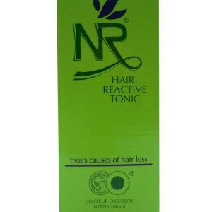 NR Hair-Reactive Tonic 200ml
