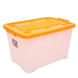 SHINPO CONTAINER BOX SPRINTER CB 82 LITER