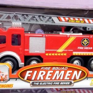 Mainan Mobil Pemadam Kebakaran Firemen