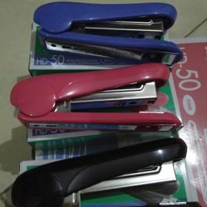 stapler max Hd-50 staples