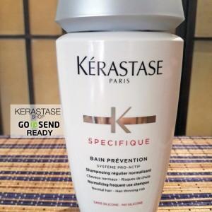 KERASTASE BAIN PREVENTION SHAMPO 250ml ORIGINAL TERMURAH