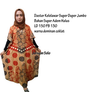 Daster Super Duper Jumbo LD 160 cm