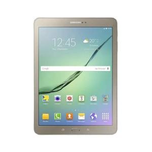 Samsung Galaxy Tab S2 T819Y Tablet - Gold [9.7 Inch/ 2016 New Edition]
