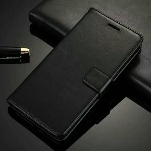 Flip Cover Vivo V15 VivoV15 'FINGERPRINT' Wallet Leather Case Casing