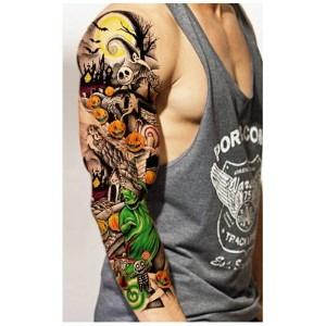 Tatto Temporary - 16 x 45 cm
