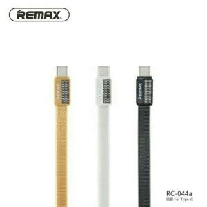 Remax Platinum Type C Kabel Data Cable Original RC-044a