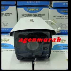 CCTV OUTDOOR AHD 4MP FULL HD 1080P + BRAKET PLAT KUALITAS BAGUS