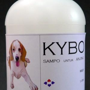 Shampoo Anjing Kybo Milky 1 Liter KDMY