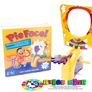 Mainan Anak YJ111 Pie Face
