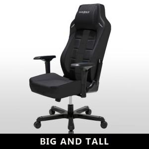 DX Racer Boss / DXRacer Boss Series OH/BF120/N - All Black