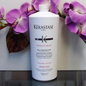 KERASTASE BAIN PREVENTION SHAMPO 1000 ml ORIGINAL TERMURAH / RONTOK