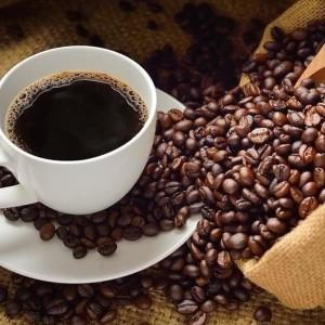 Fragfrance Dark Coffee Oil / Bibit Parfum Kopi hitam (100ml)