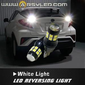 Lampu LED Mundur T10 T15 Mobil HRV BRV BRIO Mobilio Jazz Freed City