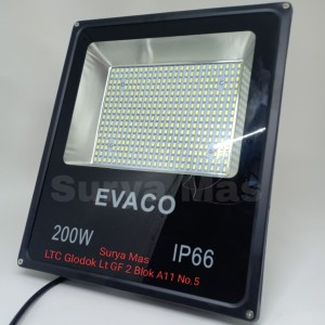 Lampu Sorot 200w / 200 w / 200 watt SMD Led Floodlight