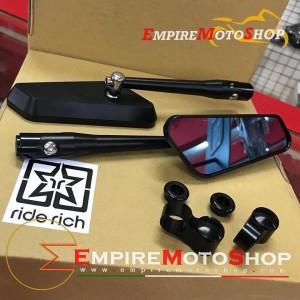 Ride Rich Spion Riderich Circuit CBR250RR Ninja 250 Fi 2018 R25 Moge