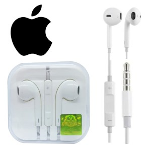 Handsfree / Earphone / Headset Original Super Iphone 5 / 6 / 7