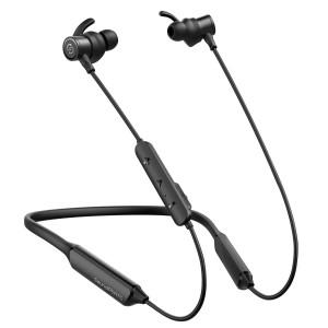 SOUNDPEATS FORCE Magnetic Bluetooth 4.1 Sport In-Ear IPX5 16hr cVc BLK