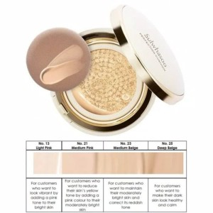 SULWHASOO Perfecting Cushion EX ( Refill Only)