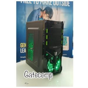 Paket Intel admin Core I3